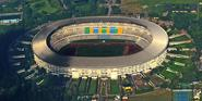 Official stadium of Indian Super League