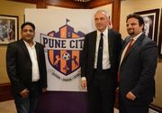 Marquee player of FC Pune team