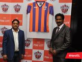 Download schedule of FC pune city 2014