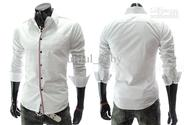 Mens Long Sleeve Shirt - Choosing a Mens Long Sleeve Shirt