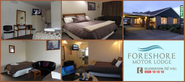 Get Experience of Motel Accommodation in Wellington