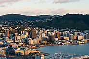Wellington- Beautiful Place for Weekend Gateway