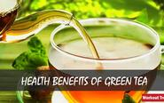 Beauty And Health Benefits Of Tea