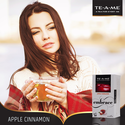Find The Great Taste Of Cinnamon Apple Infusion Tea Online