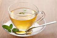 The Great Indian Green Tea