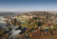 Bovey Castle Hotel, New Year Special Offers