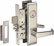 About Mortise Lock