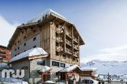 Vacation Packages in Chalet Hotel Aiguille Percee, Tignes