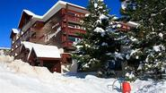 Vacation Packages in Chalet Hotel Berangere, Les Deux Alpes