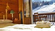 Experience the Wonders of Chalet Hotel Christina, La Plagne