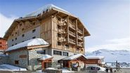 Ski Vacation Packages in Chalet Hotel Aiguille Percee, Tignes