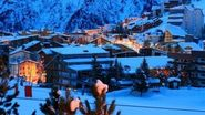 Family Vacation Packages in Chalet Hotel Berangere, Les Deux Alpes