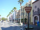 What Makes Beverly Hills One of the Top Filming Locations in Los Angeles?