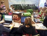Minecraft and MinecraftEDU in the Classroom