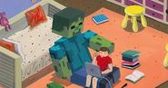 How Videogames Like Minecraft Actually Help Kids Learn to Read | WIRED