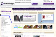 Book Depository Website Scraping, Scrape Shipping and Price Data, Extract From Bookdepository