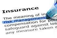 Ensure you have adequate Insurance