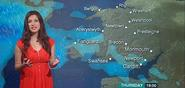 If You See a UK Weather Forecast, You Always Look To See What the Weather Is Doing At Home