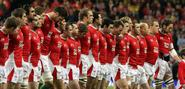 Your Heart Swells With Pride When Wales Play