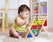 Top 10 Educational Toys for Toddlers