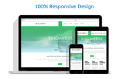 Business Consulting Firms Joomla Template