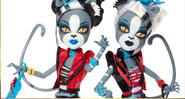 Monster High Dance Dolls