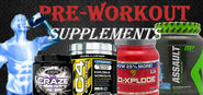 Pre - workout Supplements Offering Ad hoc Advantages To The Exercises