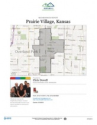 Prairie Village - Residential Neighborhood and Real Estate Report for Prairie Village, Kansas