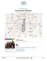 Leawood - Residential Neighborhood and Real Estate Report for Leawood, Kansas