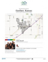 Gardner - Residential Neighborhood and Real Estate Report for Gardner, Kansas