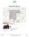 Westwood - Residential Neighborhood and Real Estate Report for Westwood, Kansas