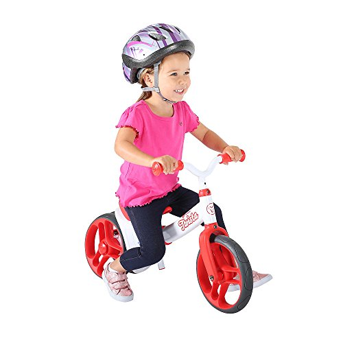 Headline for Twista Balance Bike by Yvolution