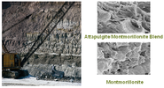 Known Uses of Attapulgite