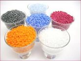 Types and Uses of Plastic Resin