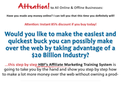 Affiliate Marketing Made Easy - Find Out More Here ...