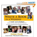 Amazon.com: Write a Book in a Weekend: 7 'Insider' Strategies Find the Time, Choose a Winning Topic & Get Your Bo...