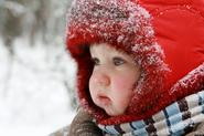How Much Should Your Kid Have To Bundle Up This Winter?