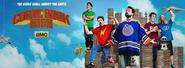 Comic Book Men (Season 3)