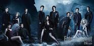 The Vampire Diaries (Season 5)