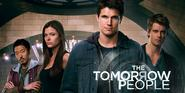 The Tomorrow People (Season 1)