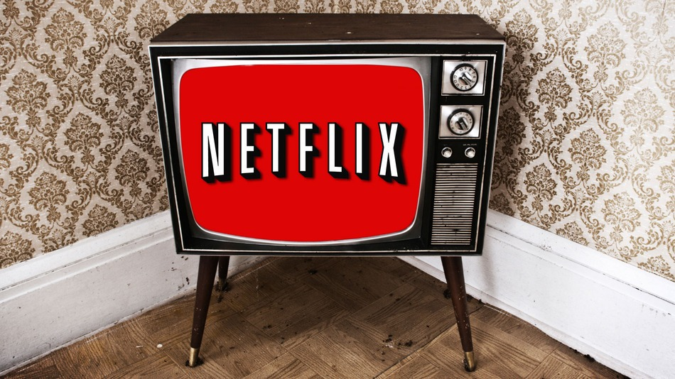 Headline for TV Shows : What's new on Netflix?