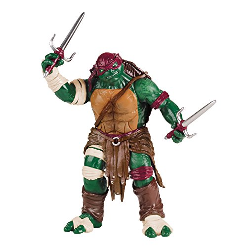 Headline for Teenage Mutant Ninja Turtles 11 Inch Figure