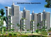 Amrapali Tropical Garden - Life's a dream