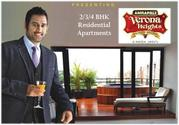 Amrapali Group :- Amrapali Verona Heights A great mix of luxury and amenities by Archana Saroj