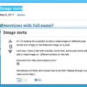 WordPress Q&A Plugin On our Website