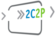2C2P Credit Card Payment Processor