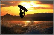 Wakey Wakey - it's time for Wakeboarding!