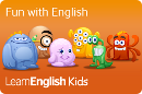 LearnEnglish Kids | British Council |
