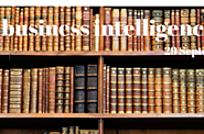 Best business intelligence articles, 29 September - 6 October