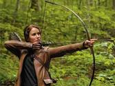 Getting Inside the Head of Katniss